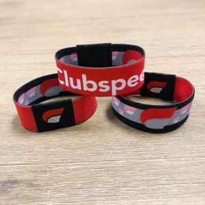RFID Bracelets-stacked