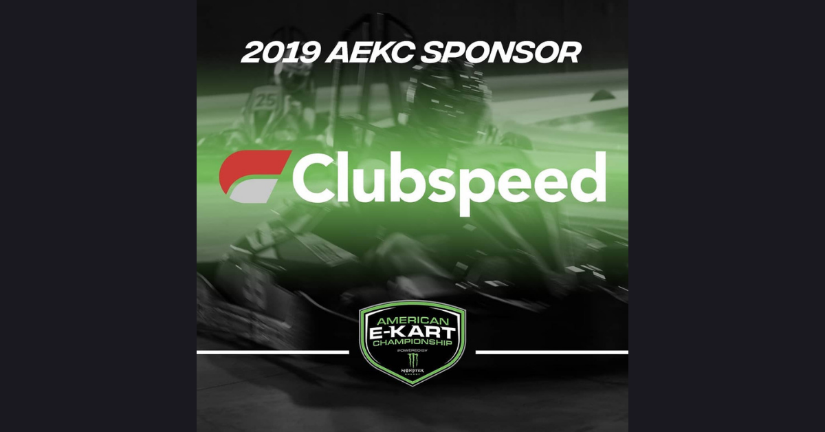 A Race to the Finish at the American E-Kart Championship