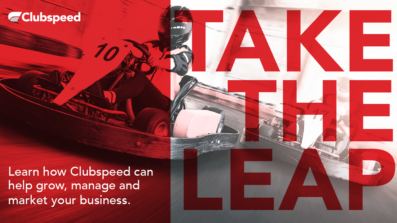 Learn how Clubspeed can help you grow.