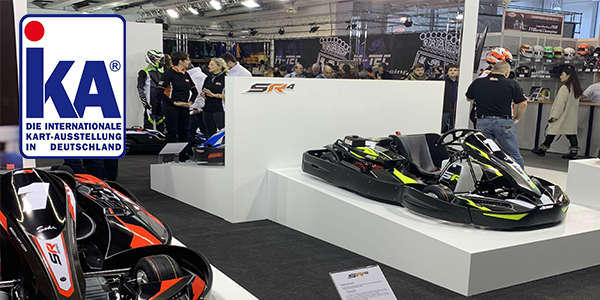 IKA Expo - The Latest Karting Trends