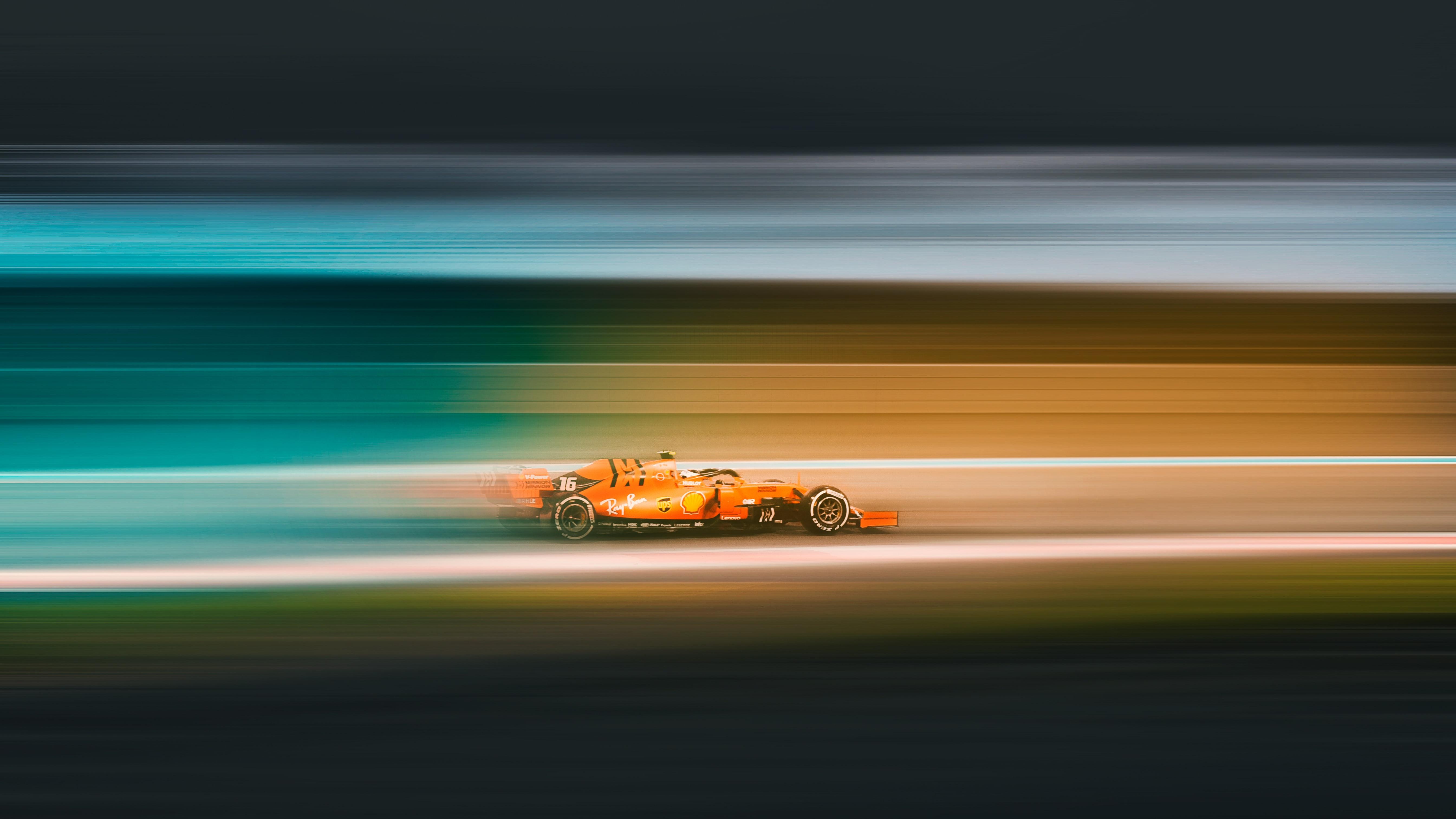 What the Monaco Grand Prix Can Teach FEC's About Attraction Design