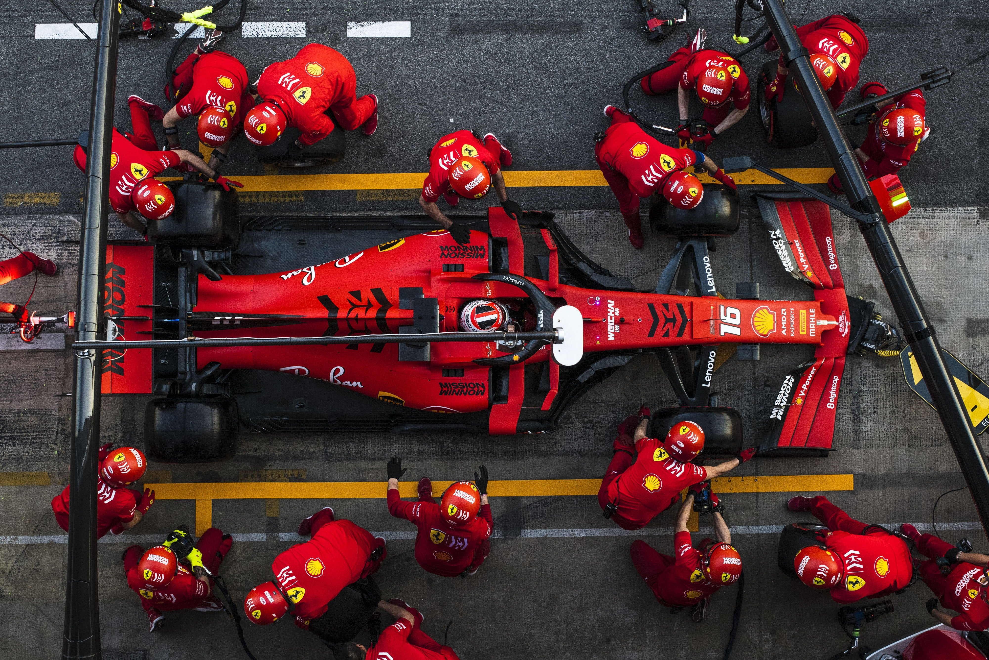 Growth in the Karting Industry is on the Rise Thanks to the Increased Popularity of Formula 1