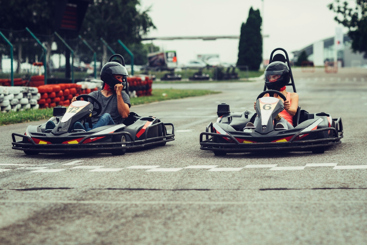 Safety Tips for a Fun Karting Experience