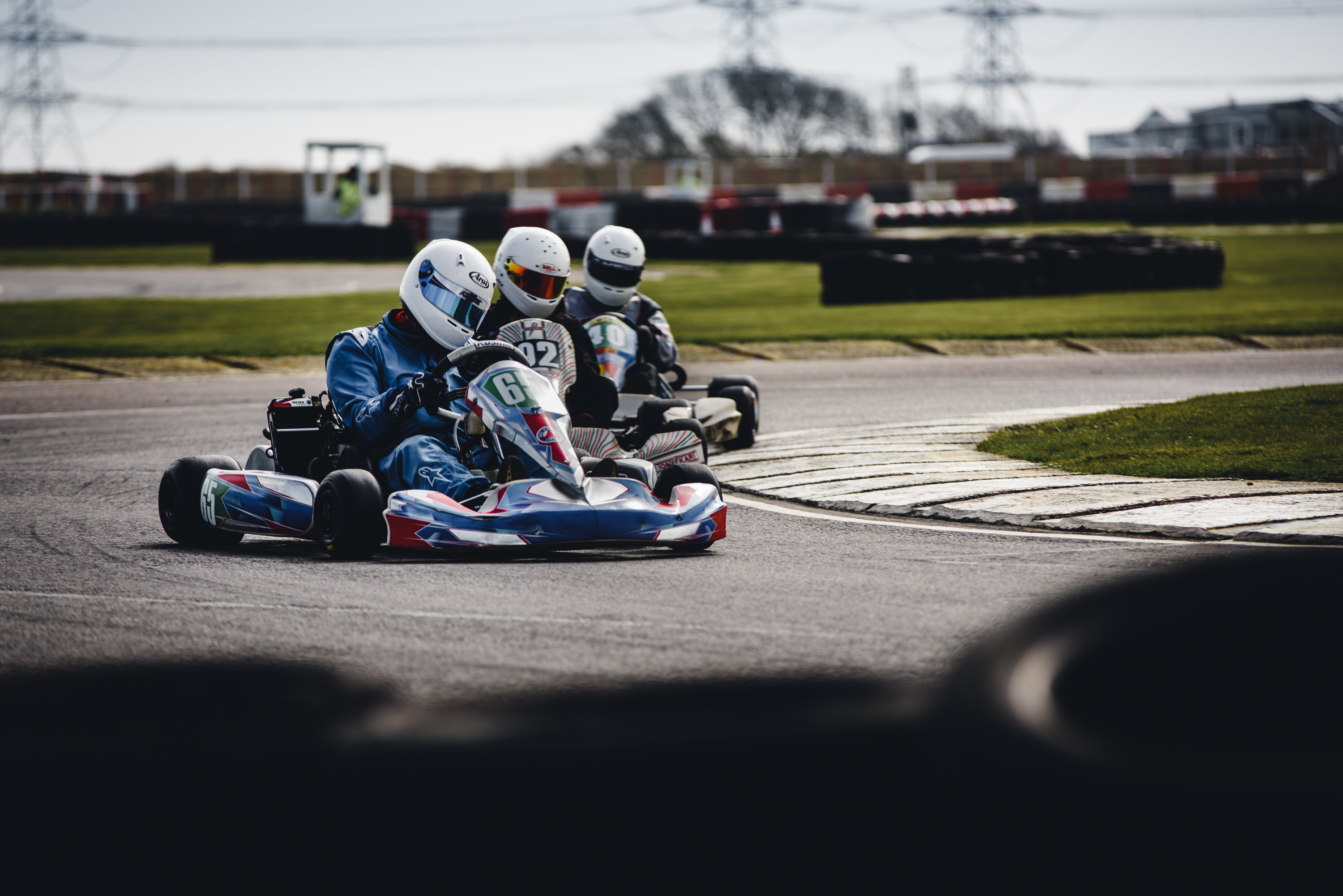 The Pros and Cons of Opening a Go-Karting Business in 2021