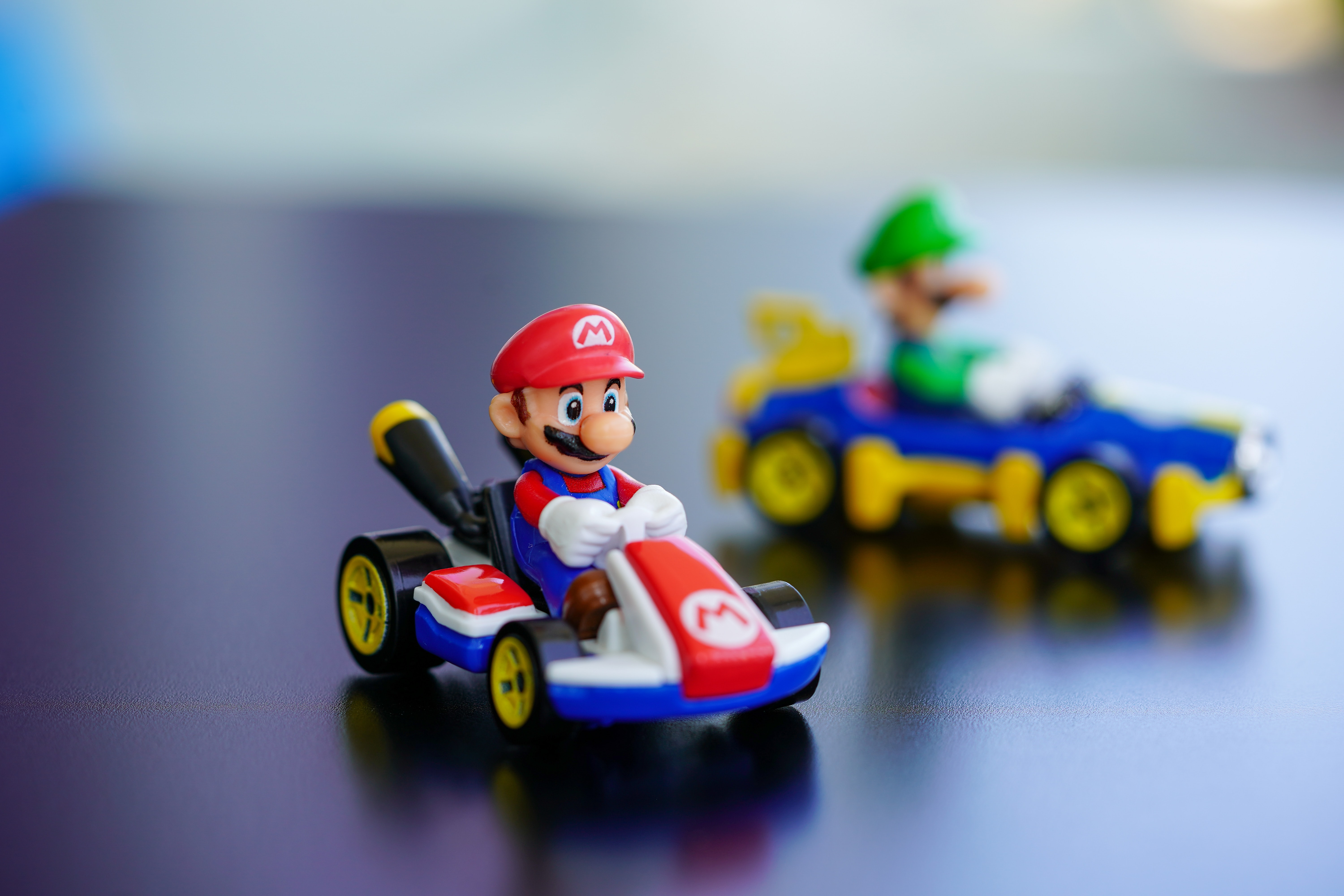 Quick Guide: What GoKart Facilities Can Learn From Mario Kart